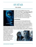 Avatar Viewing Guide
