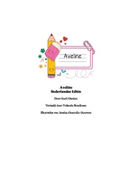 Aveline (Nederlandse Editie)
