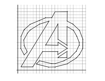 Avengers Graph