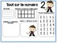 Avengers- Les vengeurs Math and Literacy Games