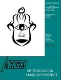 Avengers Mythological Mash-Up Project
