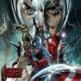 Superhero (Avengers) & Jeopardy PowerPoint Game Bundle - 2 Customizable Games