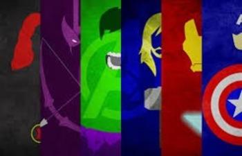Avengers sight words preprimer - first