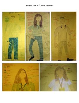 Average __th Grader / Student Math Project
