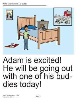 Avery-Adam Reading Series