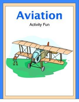 Aviation Activity Fun