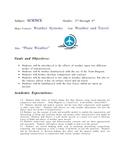 Aviation and Weather Basics