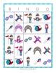 Aviation Bingo Cards