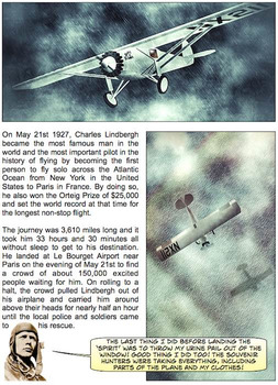 Aviation History 1 - Triumph and Disaster