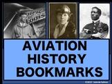 Aviation History Bookmarks