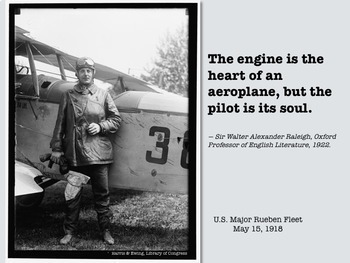 Aviation Photos-with-Quotes Posters—Airplanes, Dreams, Flight, Space, Pilots