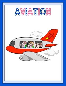 Aviation Thematic Unit