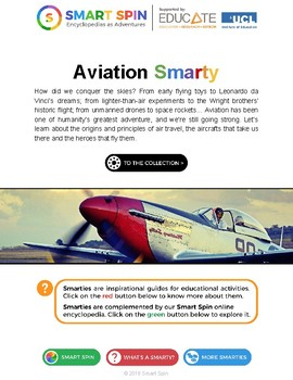Aviation (thematic unit)