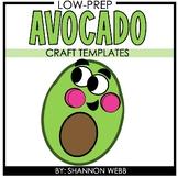 Avocado Quick Craft