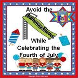 Summer Practice Celebrating the Fourth of July:  Avoid Summer Slump
