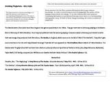 Avoiding Plagiarism - MLA and APA Style