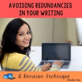 Avoiding Redundancies - A Revision Technique for Writing |