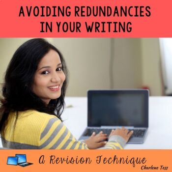 Avoiding Redundancies - A Revision Technique for Writing i