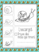 Avril Poems and Directed Drawings Maternelle and Grade 1 FRENCH