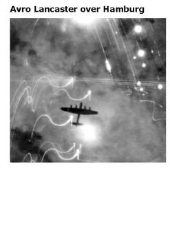 Avro Lancaster Handout