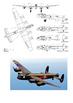 Avro Lancaster Word Search