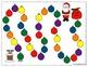 "Nonsense Word Game ""Aw - Shucks, Santa's Stuck!"" (Great fo"