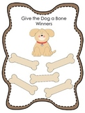 Award-Give the Dog a Bone