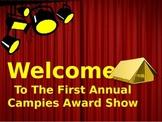 Award Show Presentation
