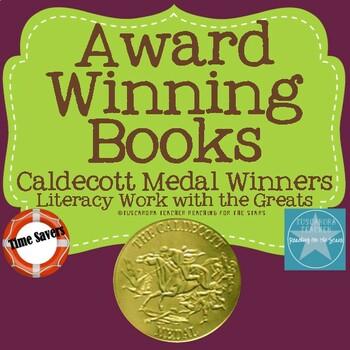 Award Winning Books: Caldecott