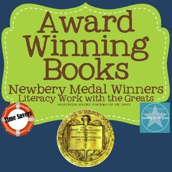Award Winning Books: Newbery