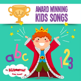 Award-Winning Kids Songs