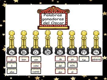 Award Winning Sight Words In Spanish! {Editable Version}