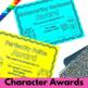 Awards and Reward Certificates - Nearly 100 Student Awards!