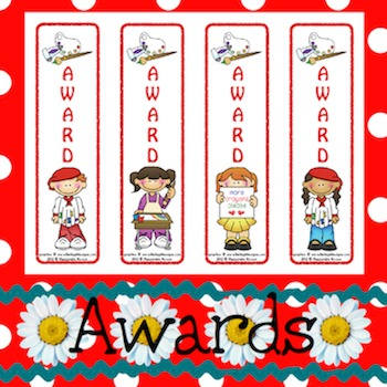 Awards: Art