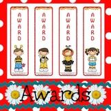 Awards: Bee