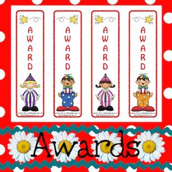 Awards: Big Top