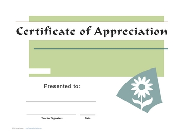Awards, Certificates and Passes for students - printable classroom tool