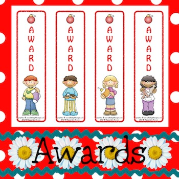 Awards: Christmas Pageant 1
