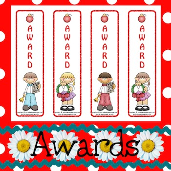 Awards: Christmas Pageant 2