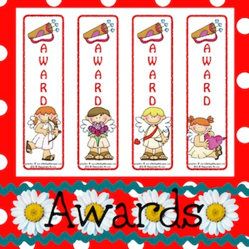 Awards: Cupids 1