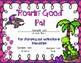 Awards ~ {EDITABLE!} End of the Year Dinosaur Certificates