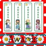 Awards: Earth Day 1