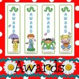 Awards: Earth Day 2