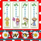 Awards: Earth Day 3