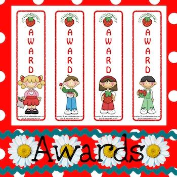 Awards: Earth Day 4