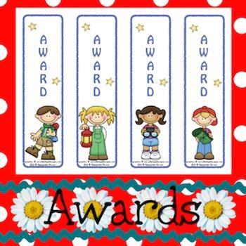 Awards: Explorers 1