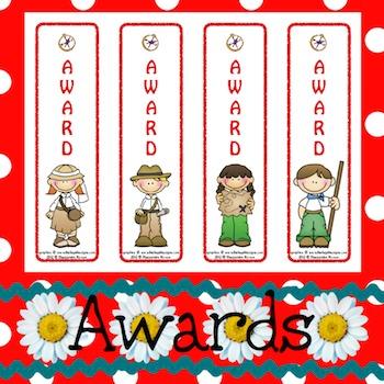 Awards: Explorers 2