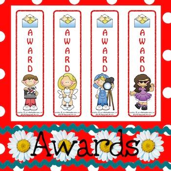 Awards: Movie Award