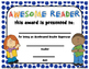 Awards - Printable Certificates for Recognition - MULTICUL