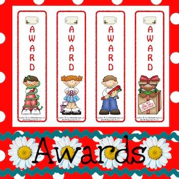 Awards: Santa 2